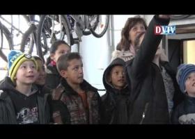 Nyílt nap a devecseri Tandem Kerékpárszervizben