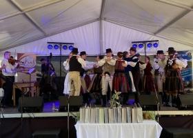 Devecseri Városnapok és Bakony Somló Népművészeti Találkozó 2021 1. rész