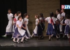 Élő Forrás Alapfokú Művészeti Iskola - Tanévzáró gálaestje
