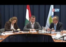 Devecser Város Önkormányzatának 2017.01.25-i Képviselő-testületi ülése