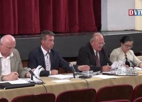 Devecser Város Önkormányzatának 2019.09.26-i Képviselő-testületi ülése