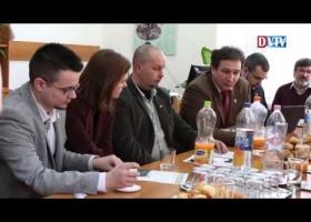 Magyar Polgármesterek Közösségének találkozója Devecserben