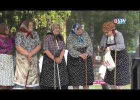 Devecseri Városnapok 2016 - Vasárnapi szabadtéri programok