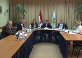 Devecser Város Önkormányzatának 2018.10.30-i Képviselő-testületi ülése
