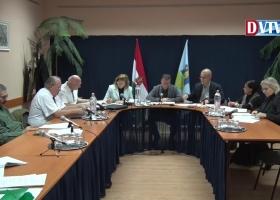 Devecser Város Önkormányzatának 2017.11.16-i Képviselő-testületi ülése