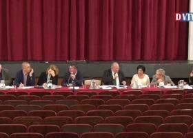 Devecser Város Önkormányzatának 2018.09.26-i Képviselő-testületi ülése