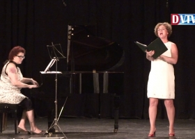 Devecseri Zeneiskola tanévzáró koncertje