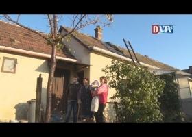 Megújult a Körmendy család házának kéménye