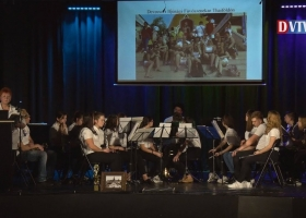 Devecseri Ifjúsági Fúvószenekar - Tavaszváró koncert