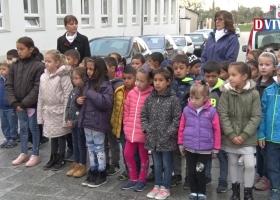Gárdonyi nap a devecseri iskolában