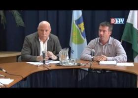 Devecser Város Önkormányzatának 2016.10.05-i Képviselő-testületi ülése