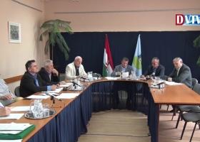 Devecser Város Önkormányzatának 2017.09.27-i Képviselő-testületi ülése