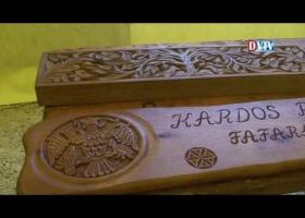 Bakony-Somló Népművészeti Találkozó