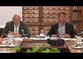 Devecser Város Önkormányzatának 2016.05.11-i Képviselő-testületi ülése