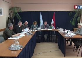 Devecser Város Önkormányzatának 2018.03.28-i Képviselő-testületi ülése