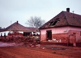11 éve történt a vörösiszap- katasztrófa