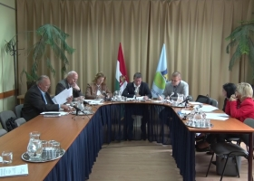 Devecser Város Önkormányzatának 2019.04.30-i Képviselő-testületi ülése