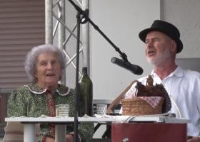 Térségi nyugdíjas klubok találkozója 2017