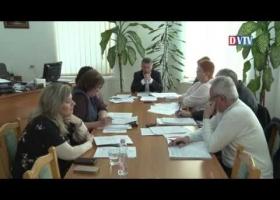 Devecser Város Önkormányzatának 2020.02.20-i nyilvános Képviselő testületi ülése