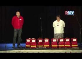Magyar Vöröskereszt Somló Térségi Program projektzáró rendezvénye