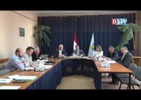 Devecser Város Önkormányzatának 2017.03.29-i Képviselő-testületi ülése