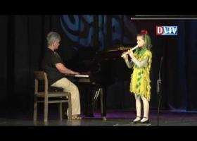 A Devecseri Zeneiskola farsangi koncertje 2017