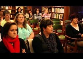 Gyerekházak a szolgáltatások rendszerében szakmai fórum