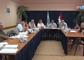 Devecser Város Önkormányzatának 2018.05.28-i Képviselő-testületi ülése