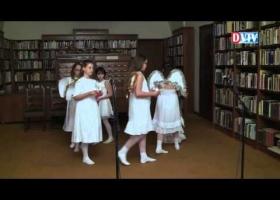 Betlehemi ünnepi műsor