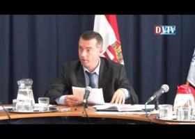 Devecser Város Önkormányzatának 2016.11.02-i Képviselő-testületi ülése