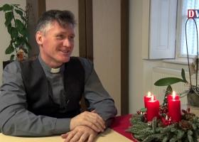 Interjú Nagy Nándor plébánossal