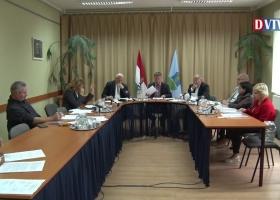 Devecser Város Önkormányzatának 2019.05.29-i Képviselő-testületi ülése