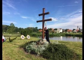 A Nemzeti összetartozás napja - Trianoni megemlékezés Devecserben