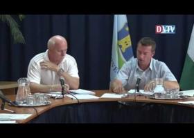 Devecser Város Önkormányzatának 2016.09.28-i Képviselő-testületi ülése