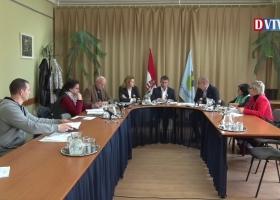 Devecser Város Önkormányzatának 2019.02.27-i Képviselő-testületi ülése