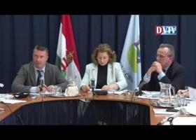 Devecser Város Önkormányzatának 2017.02.14-i Képviselő- testületi ülése
