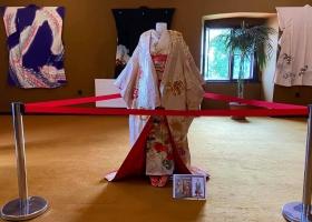 Kimonó Kiállítás Devecserben