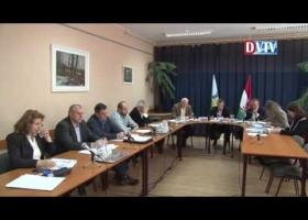 Devecser Város Önkormányzatának 2016.11.30-i Képviselő-testületi ülése