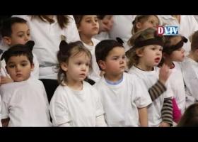 5 éves a devecseri Vackor Óvoda