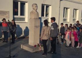 Gárdonyi napot tartottak a devecseri iskolában
