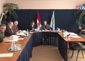 Devecser Város Önkormányzatának 2018.02.28-i Képviselő-testületi ülése