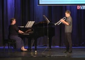 A Devecseri Zeneiskola évzáró koncertje