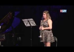 A Devecseri Zeneiskola jótékonysági koncertje