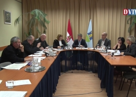 Devecser Város Önkormányzatának 2019.01.30-i Képviselő-testületi ülése