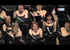 Szent Cecília Kórus adventi koncertje