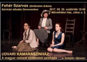 Az én színházam nekem a minden -  Interjú Andrási Attilával