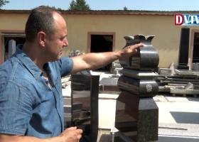 Járóka Attila kőmegmunkáló és tervező
