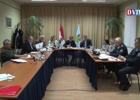 Devecser Város Önkormányzatának 2018.11.28-i Képviselő-testületi ülése