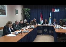 Devecser Város Önkormányzatának 2016.12.15-i Képviselő testületi ülése felvételről
