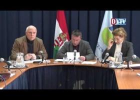 Devecser Város Önkormányzatának 2017.02.22-i Képviselő-testületi ülése